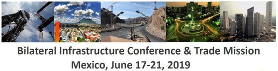 Infrastructure conference