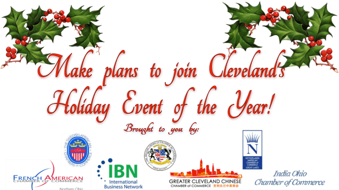 Joint Chambers Holiday Event
